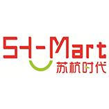 苏杭时代超市