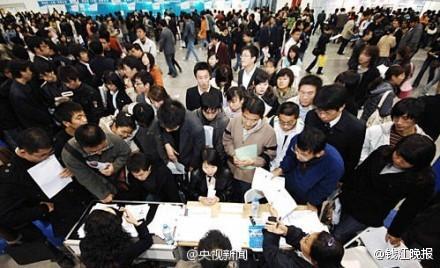 大学生刚毕业通过哪些途径可以找到自己人生中第一份工作