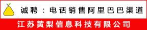 江苏黄梨信息科技有限公司招聘信息