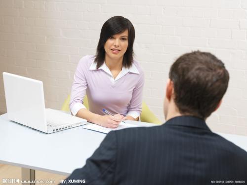 HR面试官:谈谈对你应聘这份工作的理解